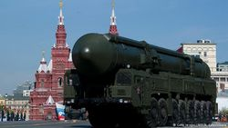 Ход ядерного разоружения в мире замедлился – SIPRI