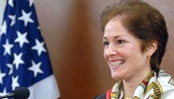 Новый посол США в Украине приедет в Киев в ближайшее время