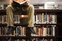Ученые выяснили, что чтение книг продлевает жизнь
