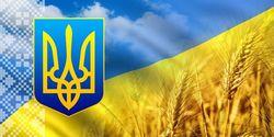 Суверенная Украина отмечает 25-летие