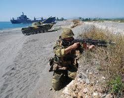 Сегодня ночью в центр Киева введут танки и тяжелую технику