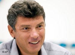 Немцов: за дружбу с Китаем Россия заплатит сполна