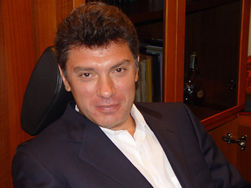Немцов: 39,3 – курс рубля к доллару или температура больной экономики?