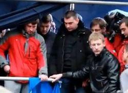 На «евромайдане» во Львове освистали депутата «Свободы» - причины