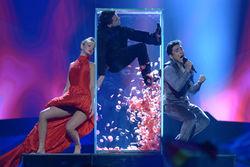 Евровидение проверит слухи о взятках на песенном конкурсе