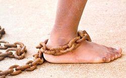 В России полмиллиона рабов: лидеры рейтинга мирового рабства