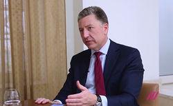 Путина нужно остановить в Украине или он пойдет дальше – Волкер