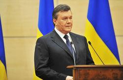 Янукович будет жаловаться в Конгресс США на президента Барака Обаму
