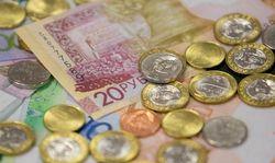 Средняя зарплата в январе в Беларуси резко упала
