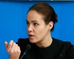 Украина: министр Королевская, обещавшая пенсии в 500 евро, обещает не снижать существующие выплаты