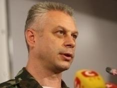 Украинцы остановили прорыв российской колонны в Приазовье