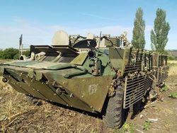 Россия стала забрасывать своих десантников в Донбасс вертолетами