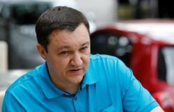 Хроники АТО за 8 сентября от Дмитрия Тымчука