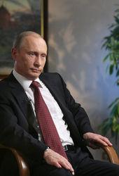Информационные агентства и ведущие СМИ мира назвали Путина политиком номер 1