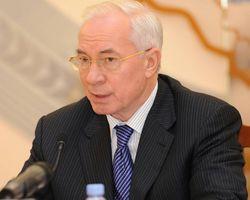 В Вильнюсе победил здравый смысл – премьер Азаров