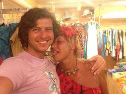 Прохор Шаляпин обручился с состоятельной бизнесвумен, которая годится ему в матери