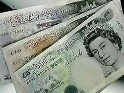 Фунт находится на новом многолетнем максимуме 1,7062 против курса доллара на Форекс
