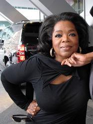 Самая богатая женщина шоу-бизнеса Опра Уинфри наконец выходит замуж