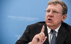 Кудрин прогнозирует, что санкции против России продержатся до двух лет