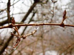 Украину в 2014 году ожидают морозы в феврале и лето в мае