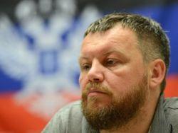 Пургин заявил о готовности ДНР и ЛНР принять участие в переговорах с Киевом