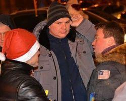 В Киеве пропал один из лидеров Автомайдана