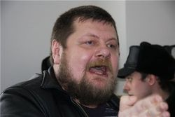 Береза извинился перед радикалами – Мосийчук