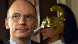Премьер-министр Италии Летта неожиданно подает в отставку