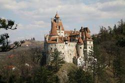 """Замок Дракулы можно купить """"всего"""" за 140 млн. евро"""
