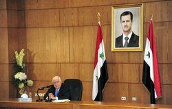 В Дамаске не понимают, почему Вашингтон поддерживает тех, кто взорвал ВТЦ