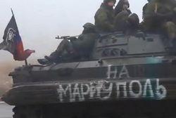Боевиков, желающих сдаться силовикам, расстреливают свои же командиры