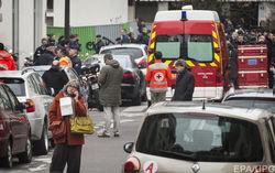Теракт в Париже: Сбывается пророчество Мишеля Уэльбека?