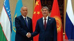 Для восстановления отношений с Узбекистаном Кыргызстан должен поменять позицию