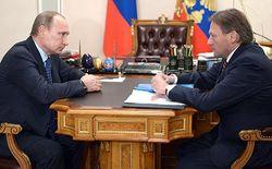 Бизнес просит Путина ужесточить наказания для банкиров-мошенников