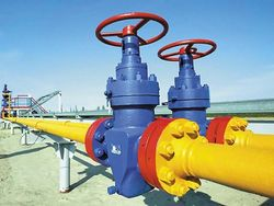 Япония заинтересовалась газом Туркменистана