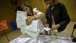 Правящая партия победила на парламентских выборах в Испании