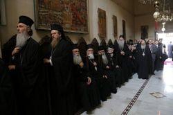 Почему Всеправославный собор не обсудил вопрос украинской церкви