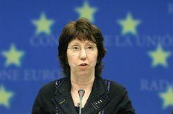 """ЕС одобрил """"сдержанные"""" действия Киева на востоке Украины"""