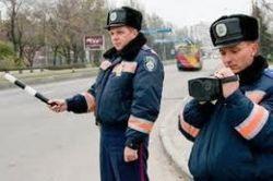 ГАИ не пускает на Евромайдан машины с продуктами