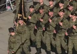 К войне готовы: у Косово официально появилась армия