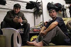 Рабочие из Узбекистана и другие мигранты в РФ смогут получать больничные