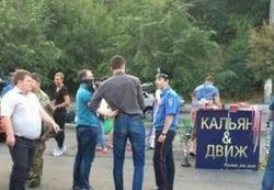 Повестку в военкомат украинцам могут вручить совершенно в любом месте
