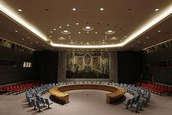 Британский вице-премьер заявил о реформирования Совбеза ООН