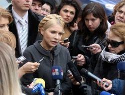 Юлия Тимошенко де-факто президент Украины – Гриценко