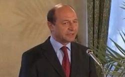 Президент Румынии публично заявил, что Молдова – румынская земля