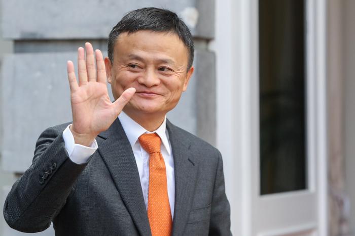 богатыми китайцами с знакомства