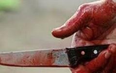 Милиция под подозрением: на Грушевского демонстранта ранили ножом