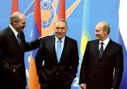 Таможенный союз распадется в течение пяти лет – политолог