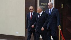 Bloomberg: Евразийский союз – невыгодная сделка для самой России
