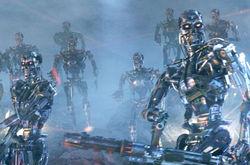 """Google создает """"совет по этике"""", чтобы удержать в рамках свою армию роботов"""